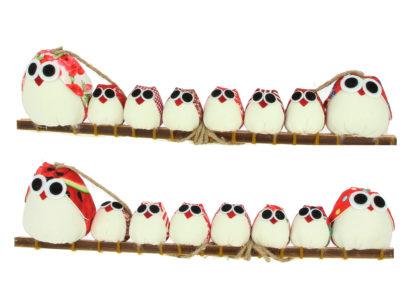 famille de 8 panaché rouge coupler2