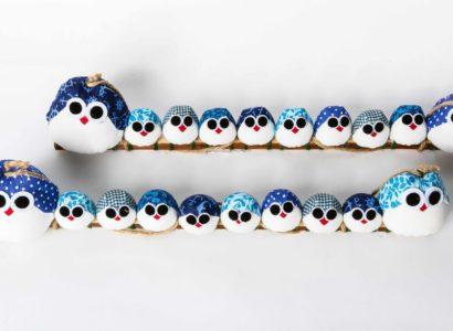 F10 Bleu F